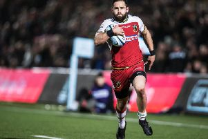 Cobus Reinach has been in fantastic form this season