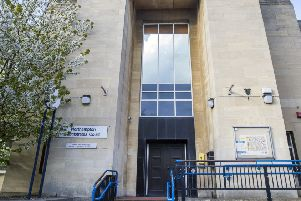 Northampton Magistrates' Court'Campbell Square'Northampton'Northamptonshire'NN1 3EB NNL-180523-072340009