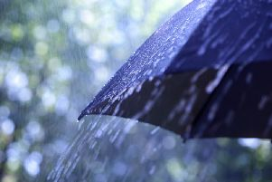 The Met Office has issued a yellow weather warning for West Sussex