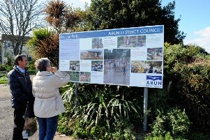 The plans for a 'pavilion park' at Bognor Regis' hothamton site look set to be dropped by the Lib Dems