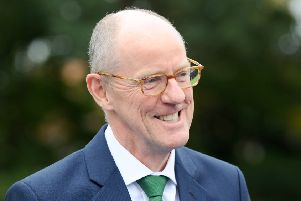 Schools minister Nick Gibb, MP for Bognor Regis and Littlehampton
