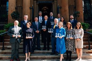 Business leaders from across Northern Ireland have been named in the shortlist of the UK-wide Institute of Directors (IoD) Director of the Year Awards. The directors were among category winners at the recent IoD Northern Ireland Director of the Year Awards, sponsored by First Trust Bank