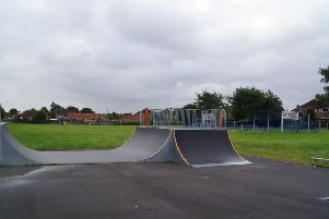 Mill Road play park EMN-190820-093038001