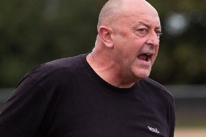 Sidlesham boss Steve Bailey / Picture by Chris Hatton