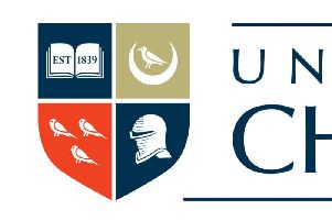 The University crowned its 180-year anniversary celebrations with a new logo to take it through to the next phase of development