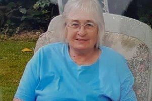 Jean, who was last seen at Ferry Meadows