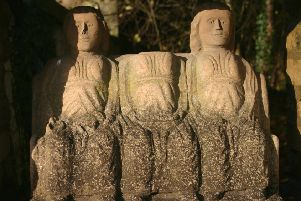 The Roman fertility goddesses