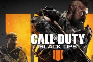 Call of Duty Black Ops 4 will not feature a single player campaign mode