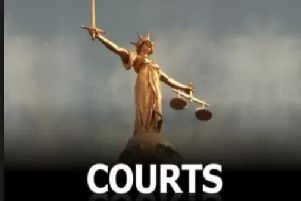 Woman in court for assault
