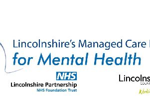 300,000 for mental health projects in Lincolnshire up for grabs.