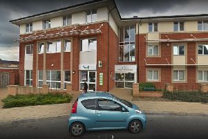 St Luke's Primary Care Centre now has permission to open late seven days a week