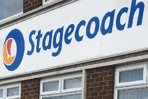 Stagecoach bus services