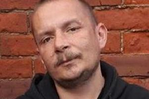 Przemyslaw Cierniak, who died as a result of being stabbed twice in the chest, the court heard