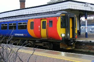 Rail disruption likely due to strike action on East Midlands Trains. EMN-190907-171243001