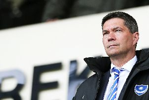 Chief executive Mark Catlin standing firm on not parting with prized assets such as Jamal Lowe. Picture: Joe Pepler