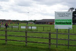 The town football club on The Wong EMN-191208-064453001