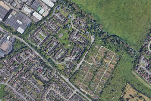 Rye Hill. Photo: Google