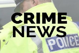 Thames Valley Police have asked punters to give officers space as they attend to an incident on Essex Place, Aylesbury.