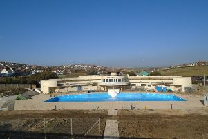 Saltdean Lido by Paul Gillett licenced by Creative Commons