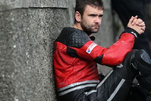 Ballymoney man William Dunlop was killed following a crash at the Skerries 100 in July 2018.