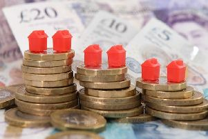 The latest house price figures for Peterborough have been revealed