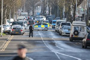 A murder investigation has been launched following the fatal stabbing in Brighton