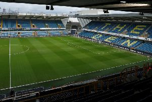 The Den. Picture by Getty Images