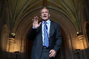 Sir Tim Berners-Lee, inventor of the World Wide Web