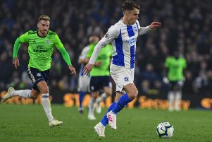 Solly March. Picture by PW Sporting Photography