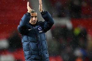 Brighton manager Chris Houghton is reportedly targeting one of Chelsea's young stars.