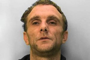 Wanted Brighton man Anthony Townsend