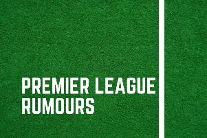 Here are Today's Premier League rumours