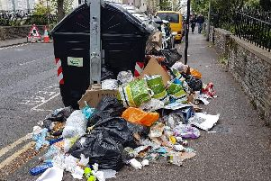 CityClean workers could go on strike in Brighton and Hove