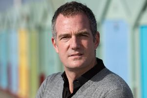 Peter Kyle, Labour MP for Hove