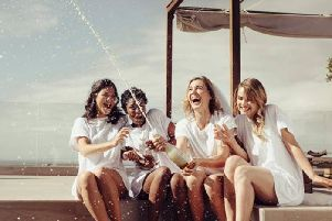 Brighton is the most popular destination for hen dos, new research shows