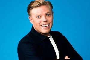 Rob Beckett SUS-190525-101830001