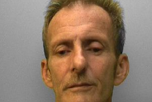 Andrew Philip Greenwood, 59, from Sackville Road, Hove
