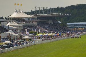 The Qatar Goodwood Festival runs from July 30 to August 3, 2019 / Picture by Tommy McMillan