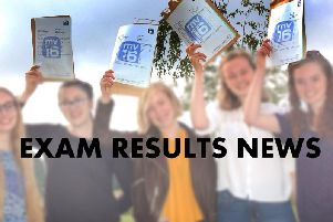 Newman College is celebrating excellent results