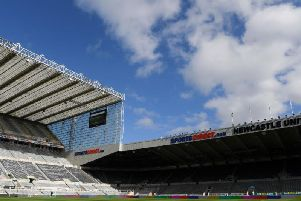 Brighton are at St James's Park this afternoon.