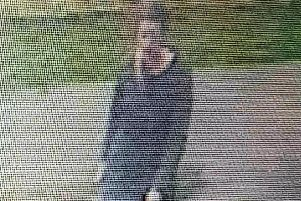 Joanne Bennett was spotted on CCTV getting off at the Seven Sisters bus stop SUS-191016-151508001