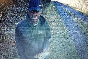 Do you recognise this man? EMN-190121-170904001