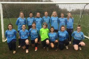 Asfordby completed their season with an unbeaten record on Sunday EMN-190122-170212002