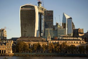 Alarm bells in the financial services sector have now reached a 'deafening level' says the CBI