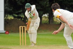 Warren Nel made 50 in a fine opening partnership with Simon Godby EMN-190722-132420002