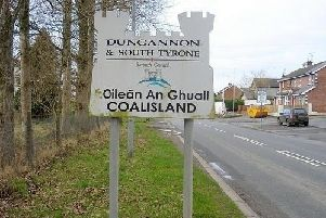 Devastating jobs blow for Coalisland.
