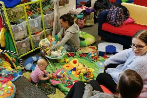 Berryfields Family Centre