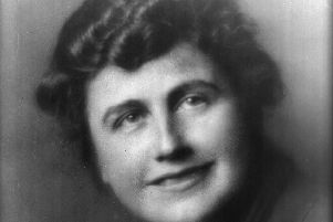 Edith Wilson is said to have influenced both domestic and international policy