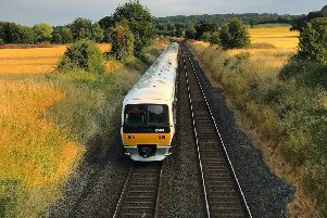 Chiltern Railways NNL-191016-164351001