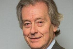 Lib Dem candidate for Buckingham Stephen Dorrell